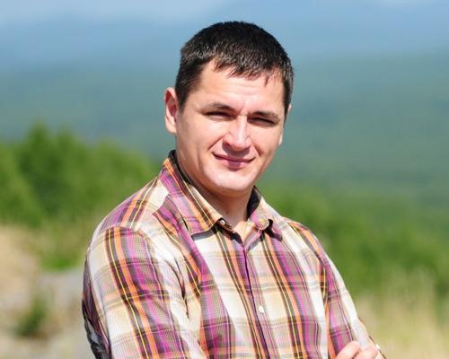 Владимир Куксгаузен