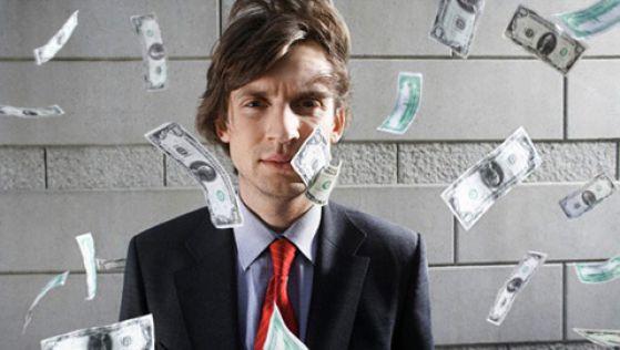 Грех пятый: Зависимость самооценки от денег и статуса.